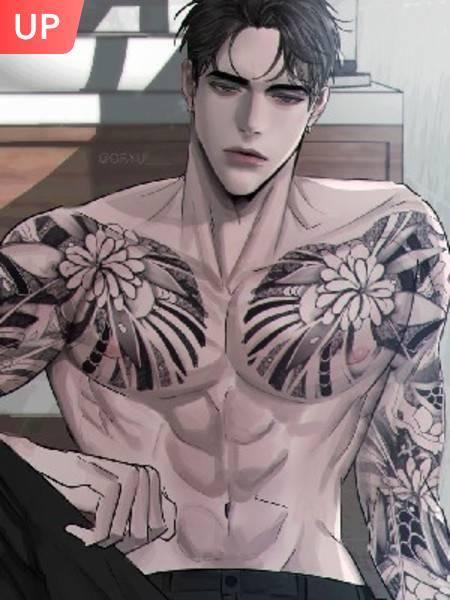 Amor De Yakuza