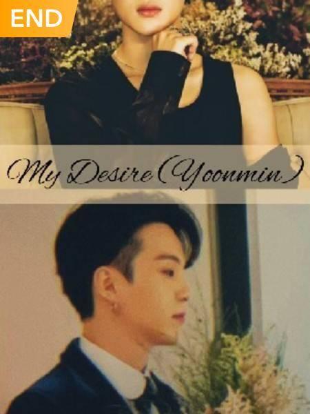 My Desire (Yoonmin/Taekook/Namjin)