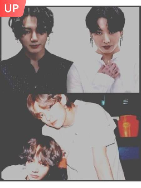 Enemy's to Lovers?*Taekook,Vgguk*
