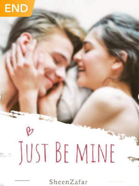 Just Be Mine