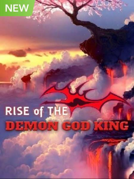 Rise Of The Demon God King
