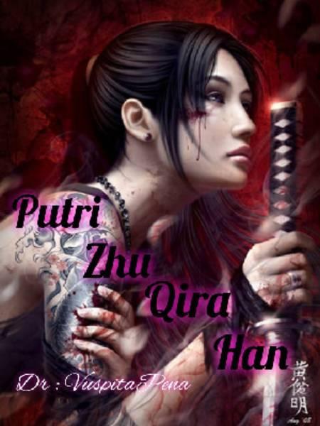 Putri Zhu Qira Han