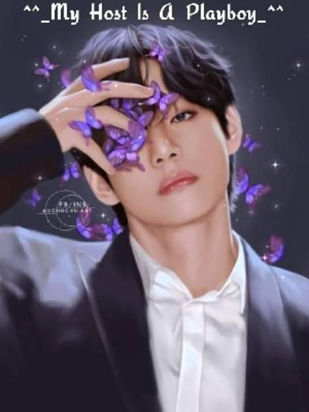 ^^ _My Host Is A Playboy_ ^^ (Tae X Bts)