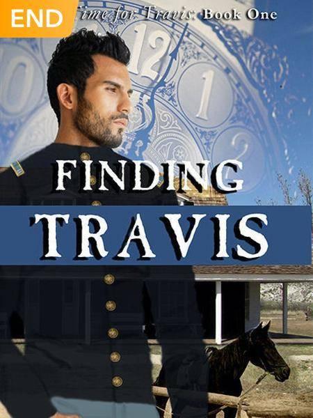 Finding Travis, Being Travis