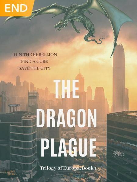 The Dragon Plague
