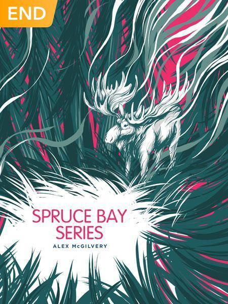 Spruce Bay Series