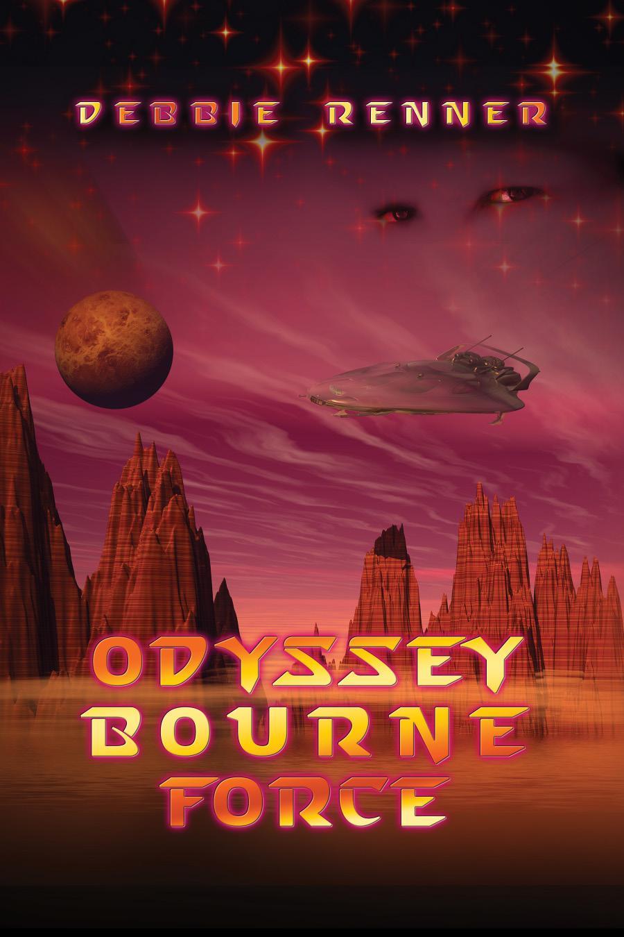 Odyssey Bourne Force