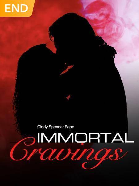 Immortal Cravings