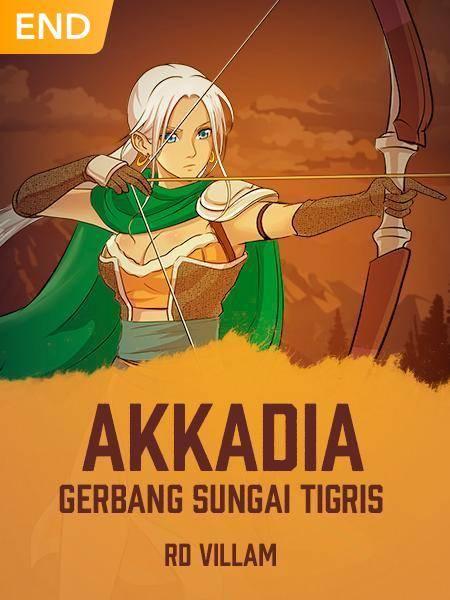 Akkadia : Gerbang Sungai Tigris