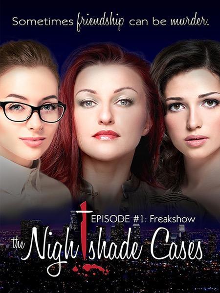 Nightshade Cases