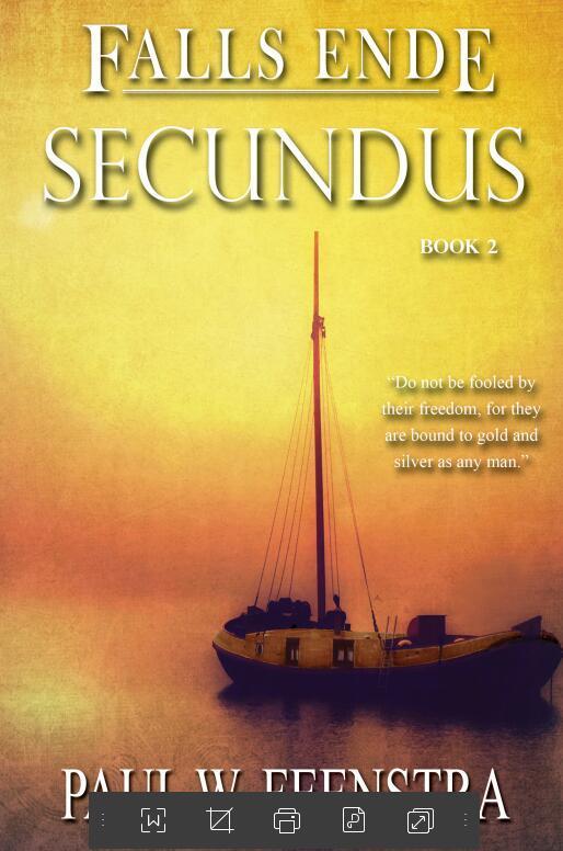 Falls Ende - Secundus