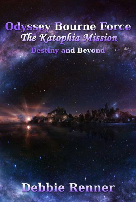 Odyssey Bourne Force Vol. 3: The Katophia Mission