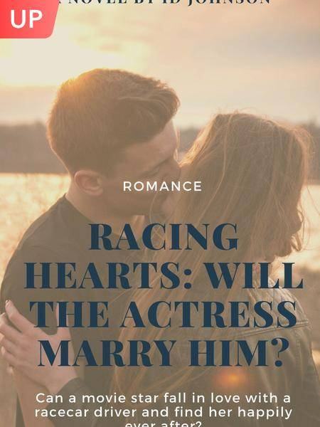 Racing Hearts: Will the Actress Marry Him?
