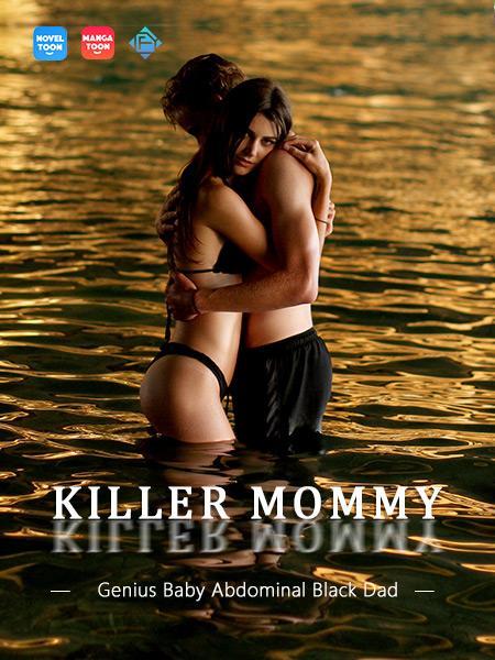 Killer Mommy: Genius Baby Abdominal Black Dad