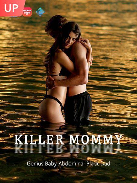 Killer Mommy: Genius Baby Abdominal Black Dad