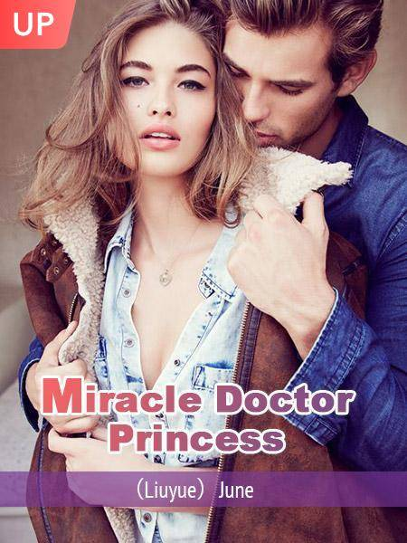 Miracle Doctor Princess