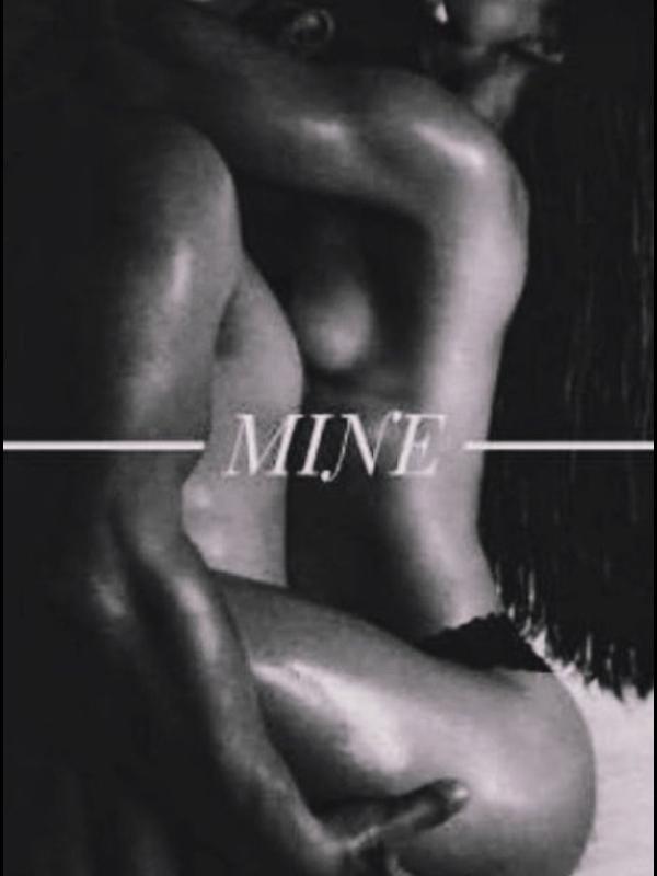 Mine - Her Hazel Eyes Under My Possession
