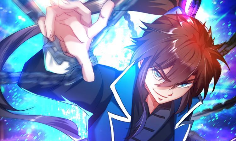 Spirit Sword Master