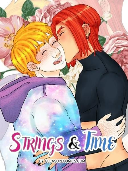 Strings And Time