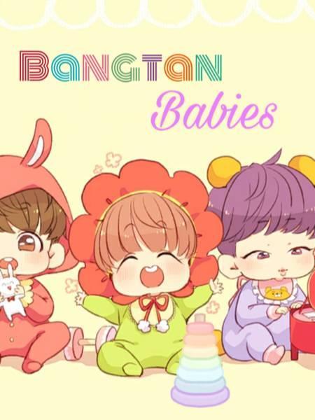 Bangtan Babies