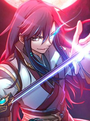 Pendekar Pedang Abadi