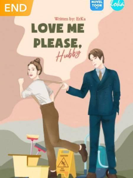 Love Me Please, Hubby