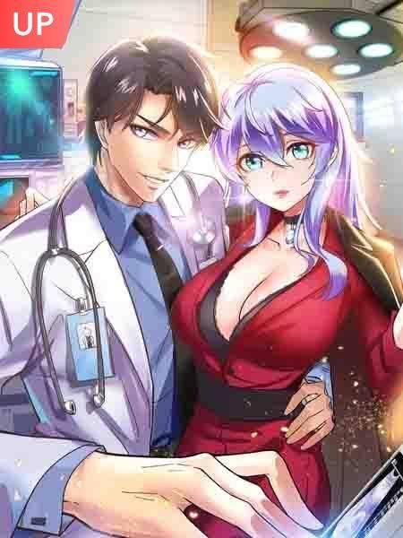 Dokter terkuat sekota