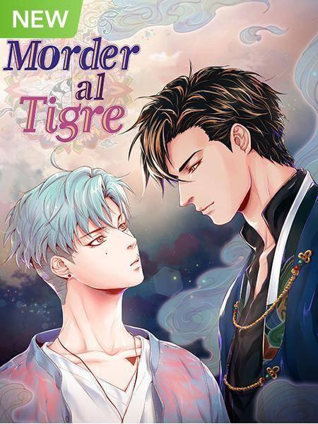 Morder al Tigre