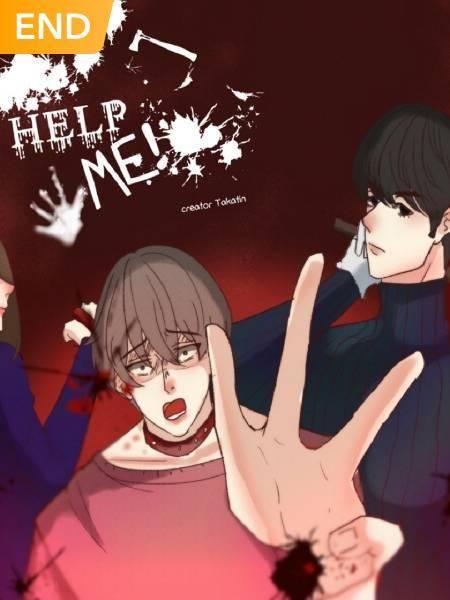 Help Me (Indo)