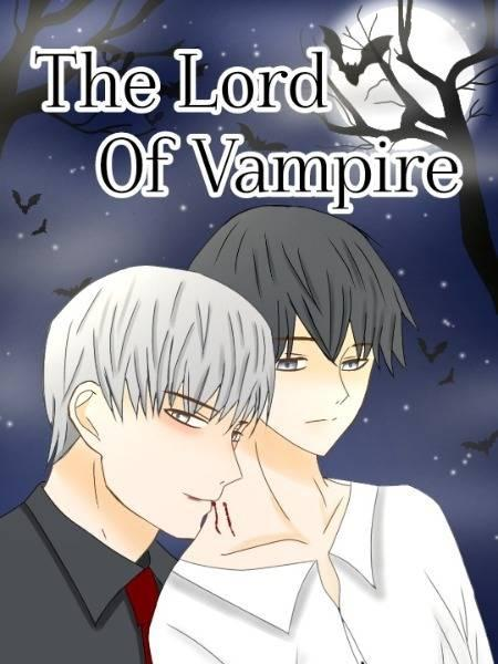 The Lord Of Vampire