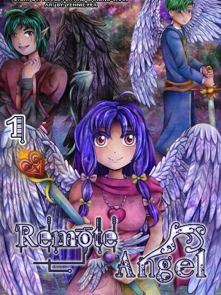 Remote Angel