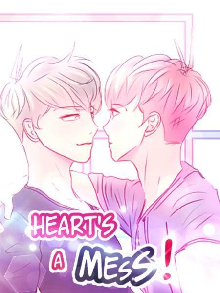 Hearts A Mess